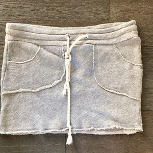 Roxy mini skirt very good condition size xs